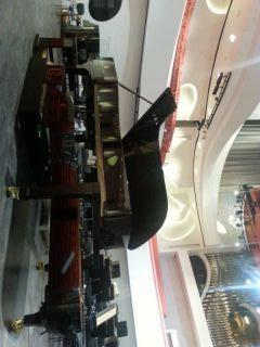 Pedal piano