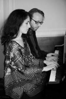 Ammara-Prosseda piano duo (by Michele Maccarrone)